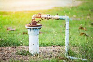 new well pump